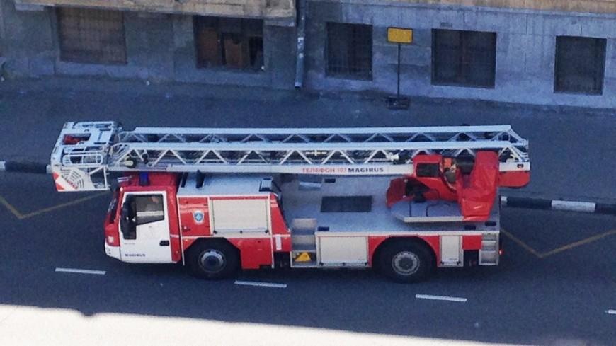 Причиной пожара под Екатеринбургом могла стать непотушенная сигарета