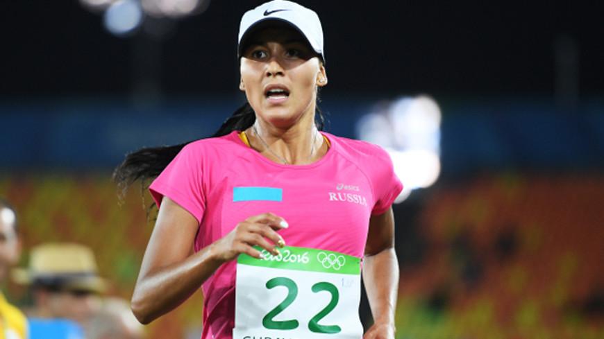 Россиянка Губайдуллина выиграла золото по современному пятиборью
