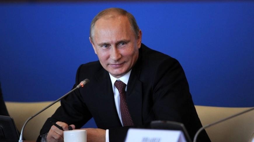 Эффективное освоение Арктики требует равноправного разговора — Путин