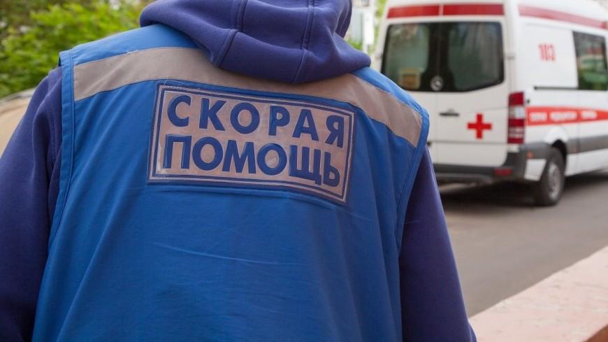 В Москве создали службу медицинского патронажа
