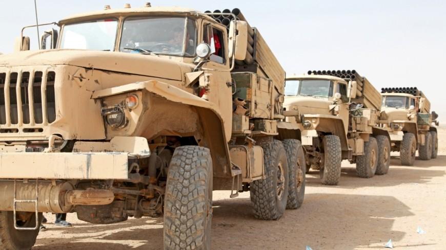 Путин: Из Сирии выведены 1140 военных и 27 единиц авиатехники