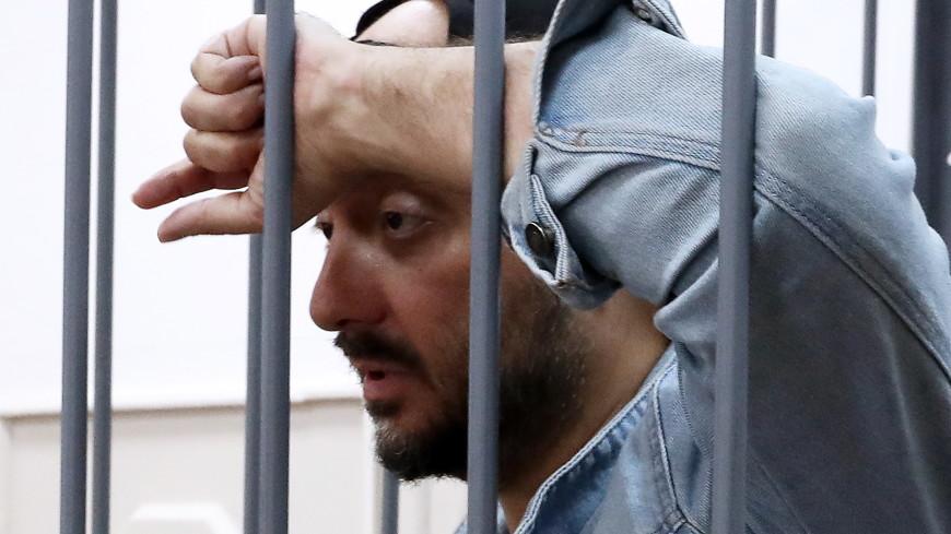 Защита Серебренникова обжаловала решение суда оего домашнем аресте