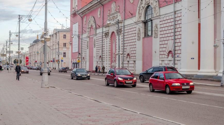Здание речного вокзала в Твери восстановят в историческом виде