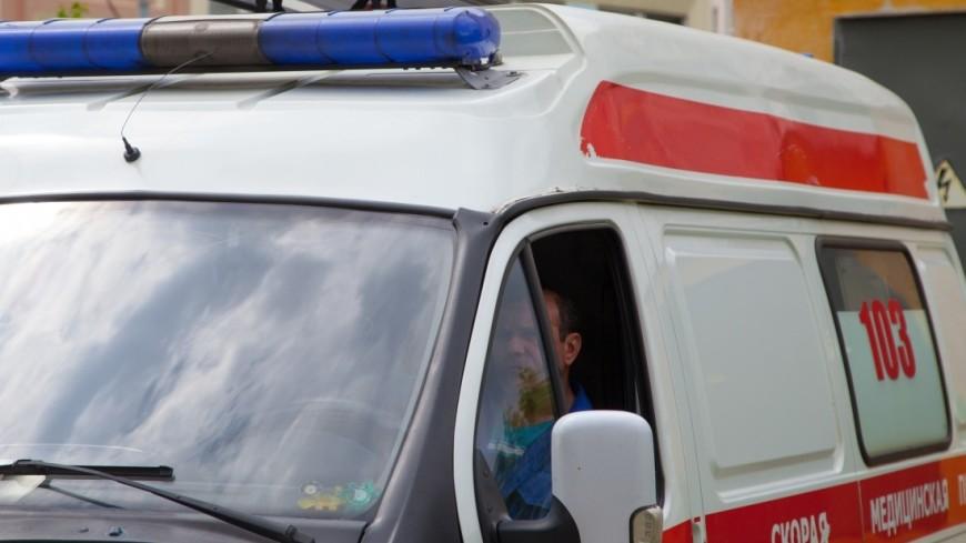 ВДТП вЛенобласти погибла туристка изФранции
