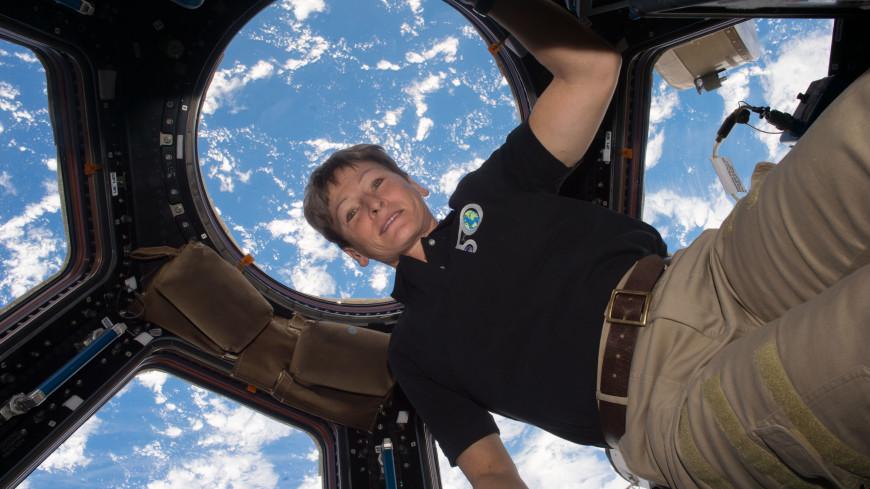 Астронавт NASA Пегги Уитсон поведала о трудности исследования русского языка