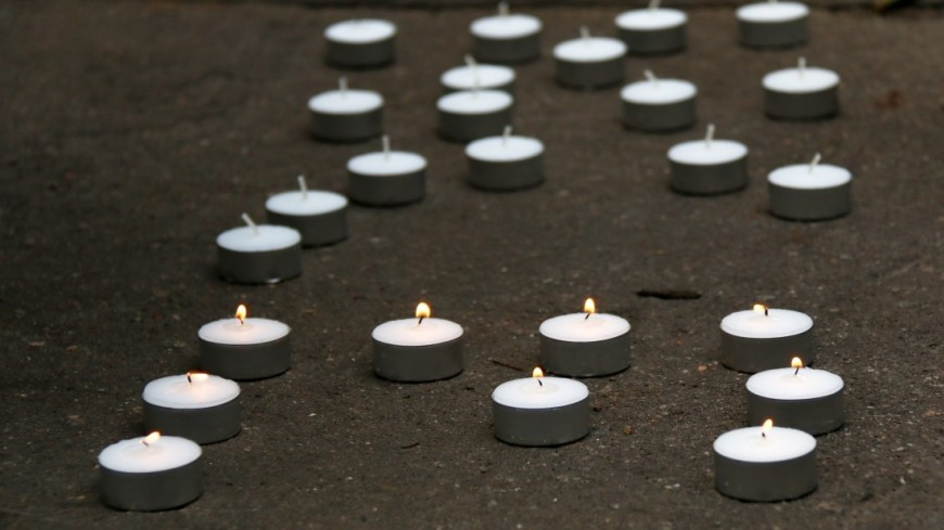 Погибших в Турку жертв резни почтили минутой молчания
