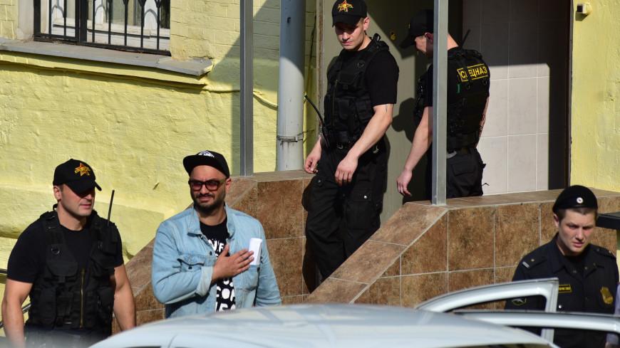 Законность домашнего ареста Серебренникова определят 4 сентября