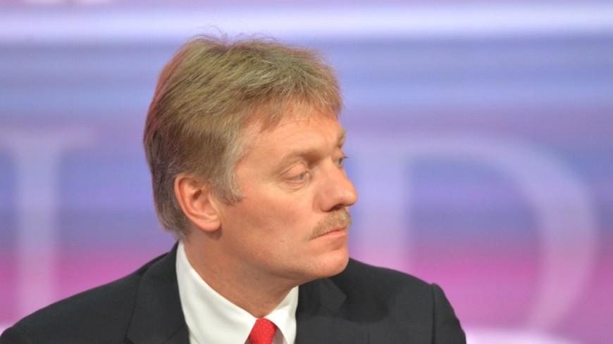 ВКремле проигнорировали письмо юриста президента США Майкла Коэна