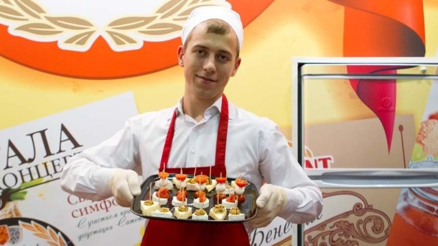 В России растет популярность рабочих профессий