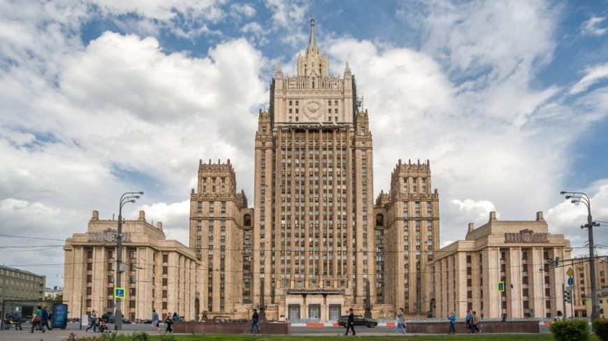 Потенциал санкционного влияния наКНДР исчерпан -- замглавы МИДРФ С. Рябков