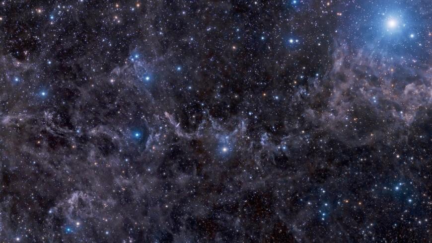 Астрономы открыли пережившего взрыв сверхновой белого карлика