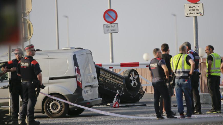 При теракте в Камбрильсе пострадала россиянка