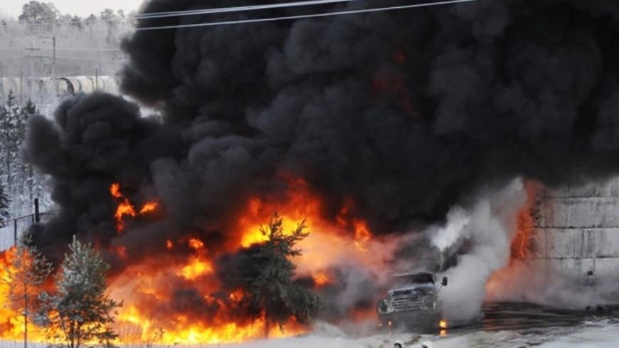 В Греции добровольный помощник устроил 16 поджогов
