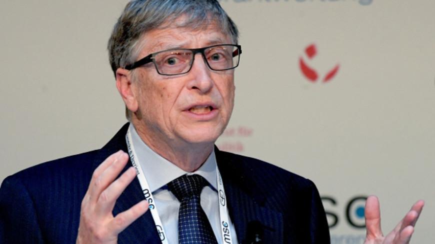 Билл Гейтс завёл аккаунт в социальная сеть Instagram