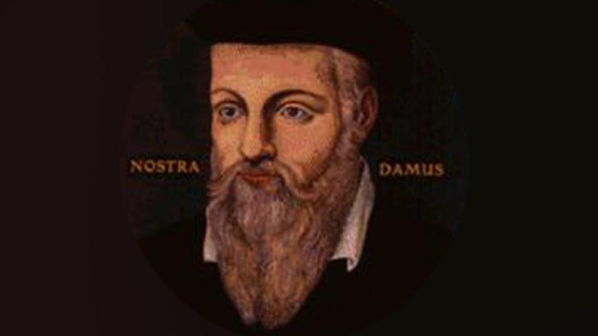 Мир на пороге великой войны: Нострадамус был прав?