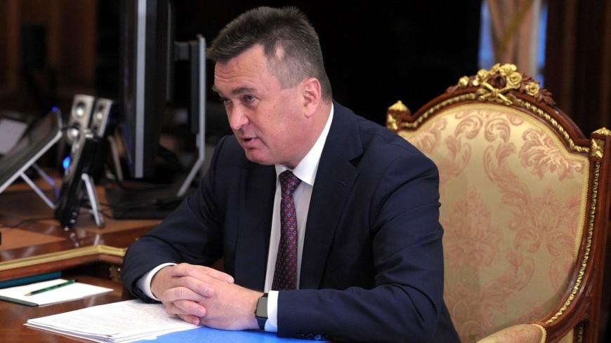 Глава Приморья попросил Путина помочь подтопленным районам края