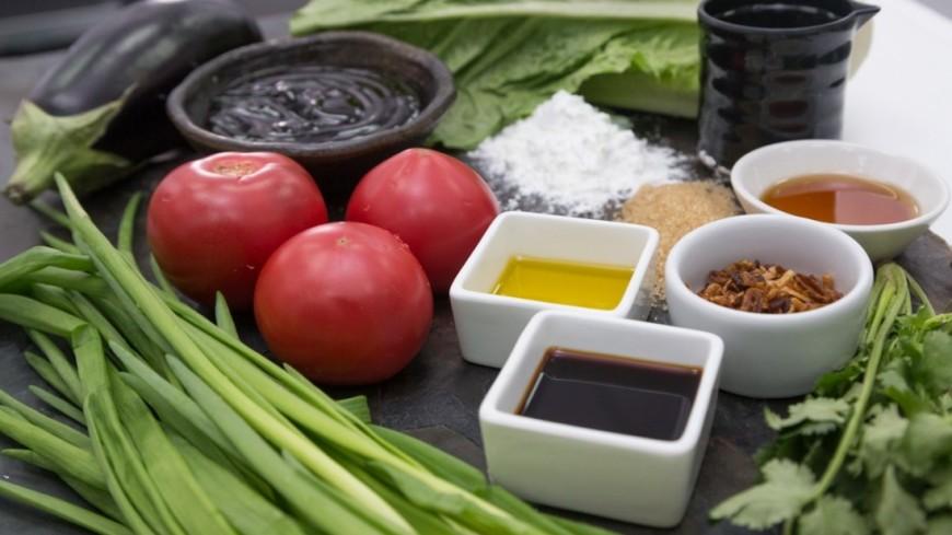 Восемь рецептов популярных соусов