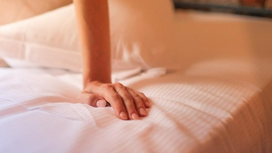 Секс женщина умерла во время секса
