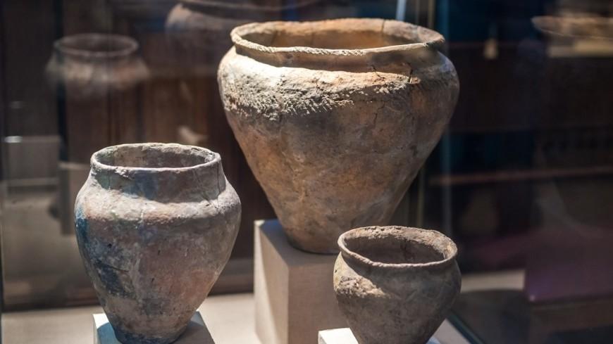 Археологи обнаружили остатки торгового торга впарке «Зарядье»