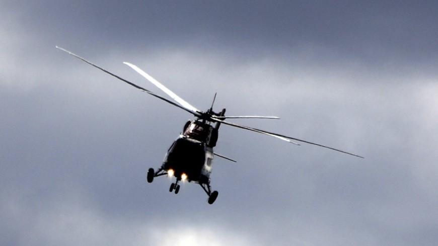 В России создают вертолет, летающий быстрее 400 км/ч