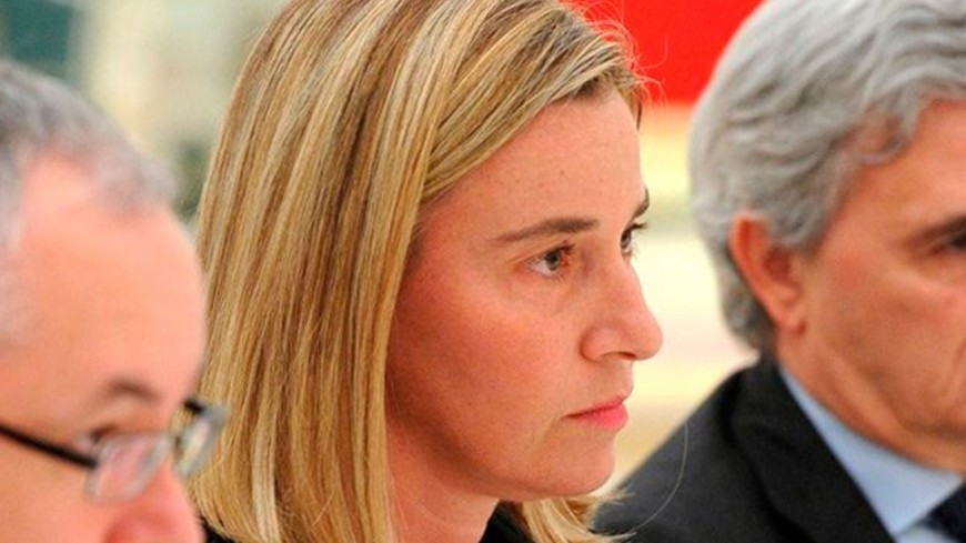 ЕС14августа созывает встречу для обсуждения ситуации сКНДР