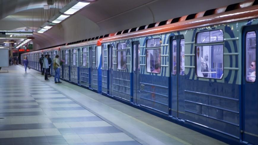 ВДень города метро иМЦК будут работать круглые сутки