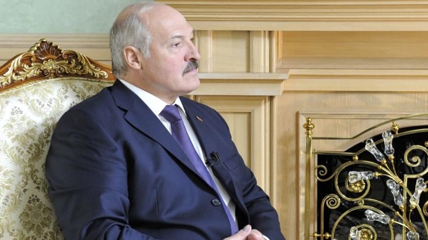 Лукашенко «МИРу» про «Запад-2017»: Где гарантия, что с НАТО все будет хорошо?