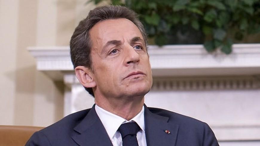 Саркози обвинили в лоббировании Катара на ЧМ по футболу 2022 года