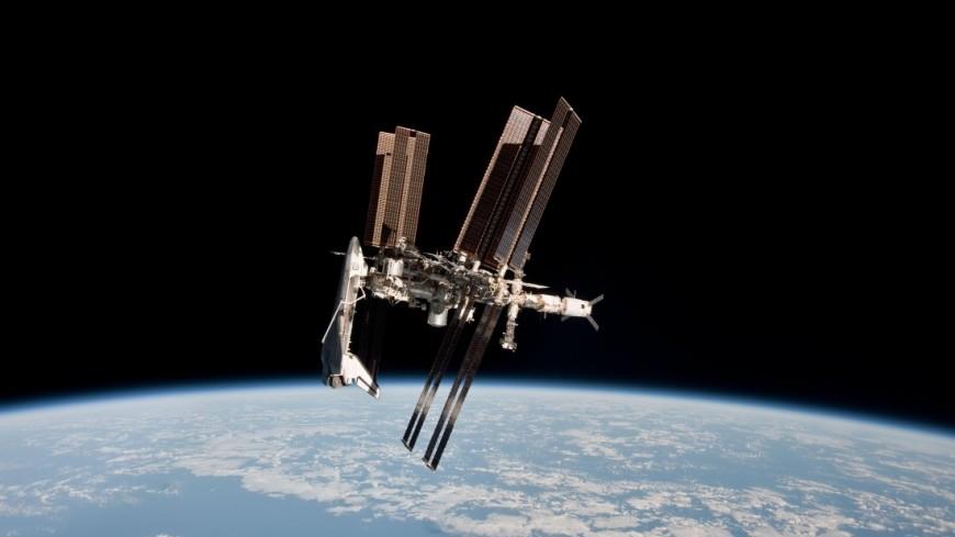 Конспирологи увидели «секретный космический корабль NASA»
