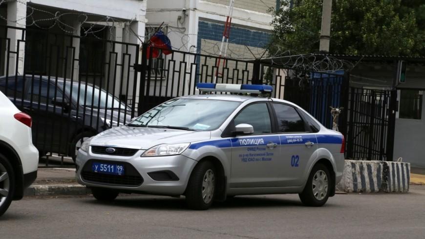 ВПодмосковье задержаны подозреваемые вубийстве четырех человек
