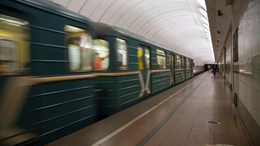 Москвичам посоветовали переименовать станцию метро «Арбатская» в«Гоголевскую»
