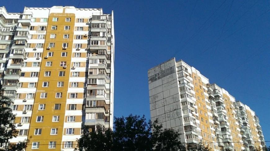 """© Фото: Елизавета Шагалова, """"«МИР 24»"""":http://mir24.tv/, панельный дом, дом, квартира, недвижимость, жилье"""