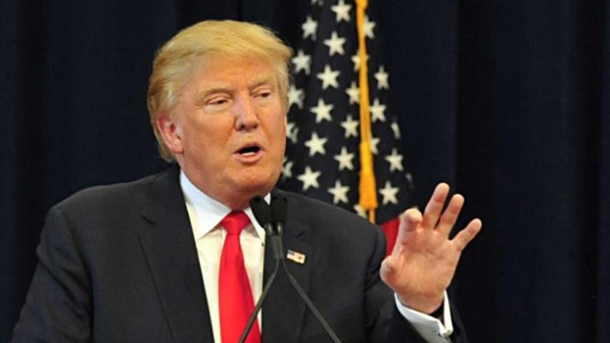 Трамп выразил благодарность Путину завысылку дипломатов США изРоссии