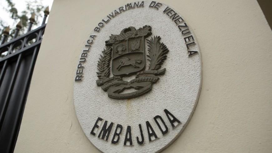 Власти Перу выдворяют посла Венесуэлы из страны