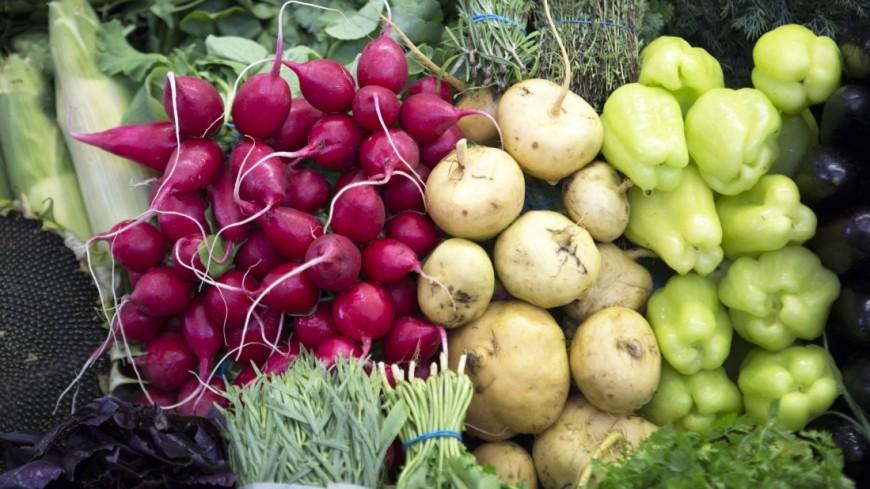 Ученые определили нужную для продления жизни порцию овощей ифруктов