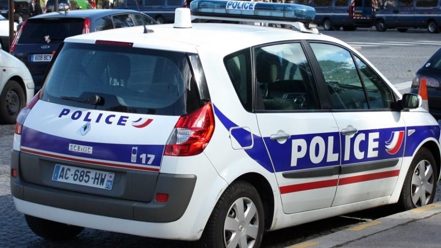 Французская полиция задержала шесть человек, подозреваемых в подготовке теракта