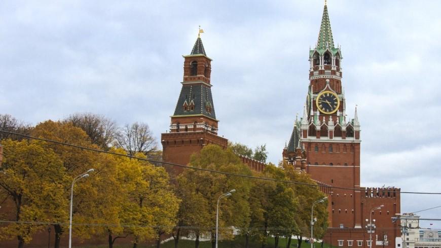 Рубиновый юбилей: 80 лет назад над Кремлем зажглись звезды