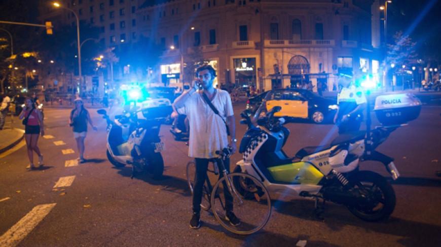 Спецслужбы США за месяц предупреждали Испанию о готовящемся теракте