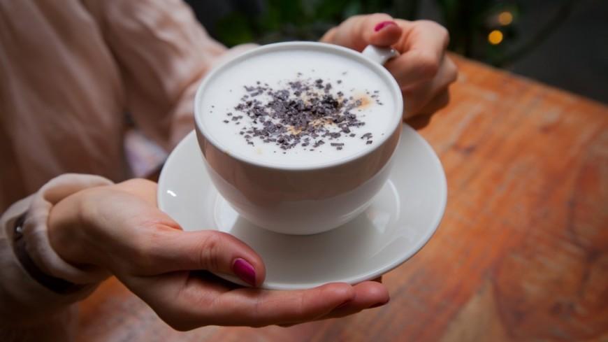 Очередное исследование доказало, что кофе продлевает жизнь