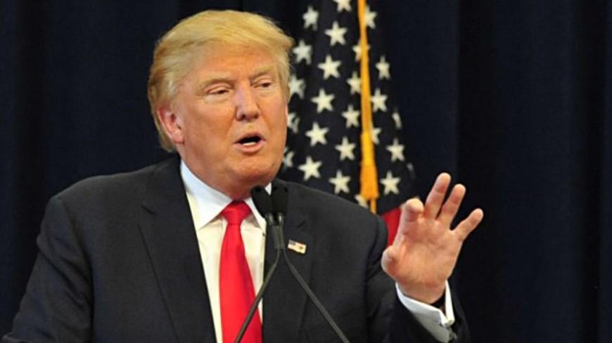 Рейтинг Дональда Трампа упал донового минимума
