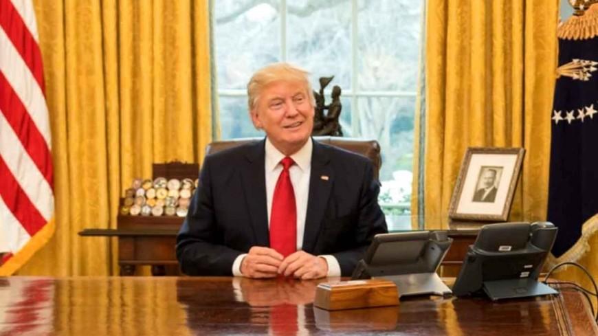 Трамп случайно ретвитнул пост собвинениями вфашизме в собственный адрес