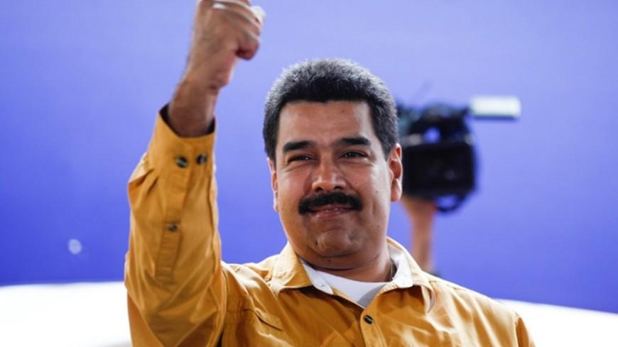 Мадуро Венесуэла душой сердцем и жизнью- Меркосур