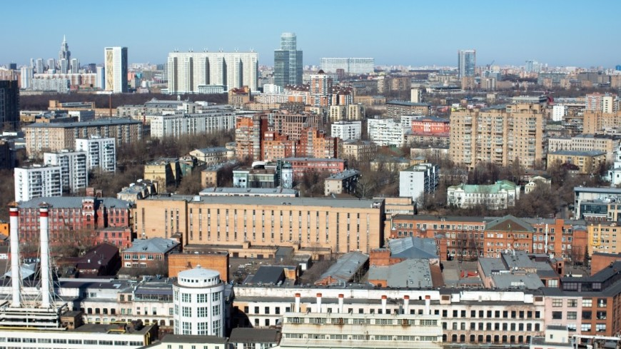 Навостоке столицы зафиксировали четырёхкратное превышение уровня сероводорода