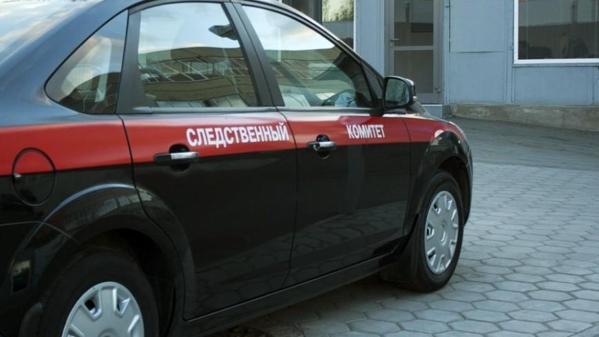 Двое подозреваемых вубийстве четверых человек задержаны вПодмосковье