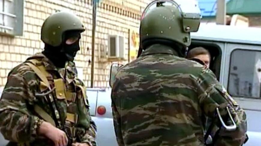 ФСБ задержала в Новом Уренгое 20 сторонников ИГ