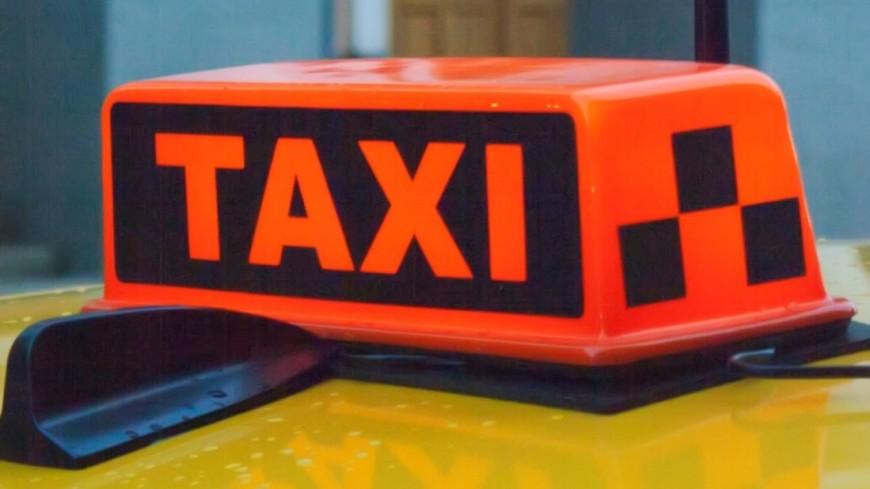Таксист в Москве избил пассажирку за отказ переплатить за поездку