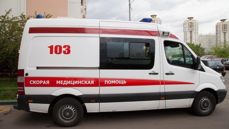 ВДТП с фургоном под Тюменью погибла семья изчетырех человек