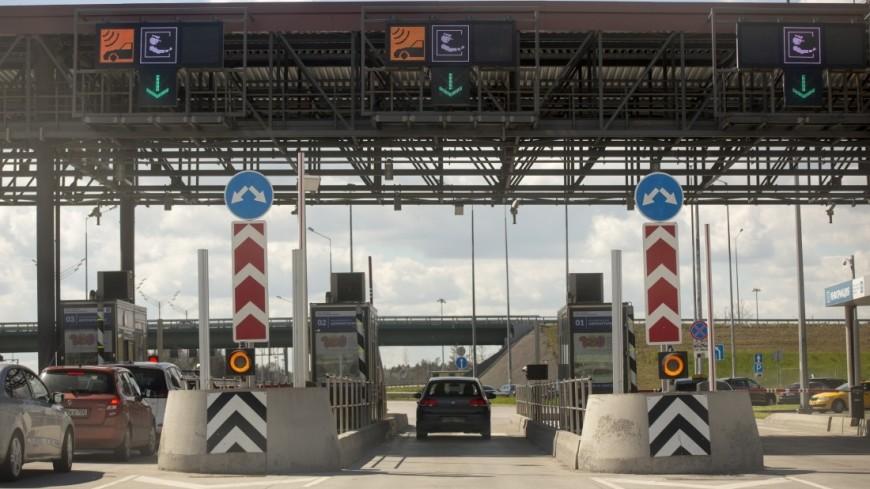 Два участка федеральной трассы «Дон» стали платными