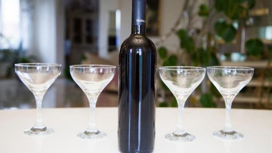 НаСицилии отыскали остатки вина возрастом 6000 лет