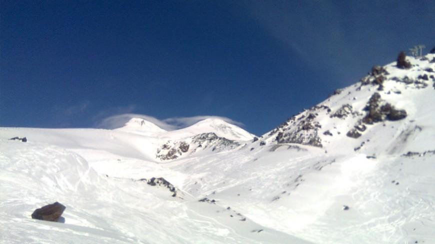 Пятеро альпинистов пропали наплато Хотютау врайоне Эльбруса